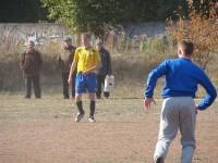 Чемпіонат Глевахи по футболу 10.10.2015 р.-27