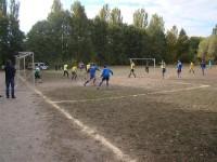 Чемпіонат Глевахи по футболу 10.10.2015 р.-12