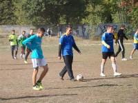 Чемпіонат Глевахи по футболу 10.10.2015 р.-34