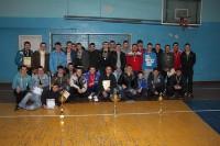 Футзал 2013 - награждение.-33