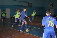 Динамо2-Динамо Глева 03.03.2013 г.-12