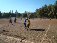 Чемпіонат Глевахи по футболу 10.10.2015 р.-40