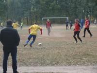 Чемпіонат Глевахи по футболу 10.10.2015 р.-24