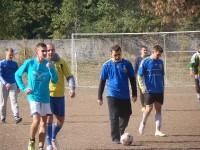 Чемпіонат Глевахи по футболу 10.10.2015 р.-33