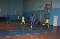 Динамо Глева-Искра 5-0 14.01.2012 г.-5