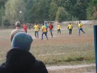 Чемпіонат Глевахи по футболу 10.10.2015 р.-23