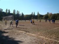 Чемпіонат Глевахи по футболу 10.10.2015 р.-49