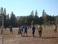 Чемпіонат Глевахи по футболу 10.10.2015 р.-47