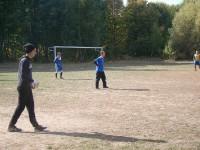 Чемпіонат Глевахи по футболу 10.10.2015 р.-31