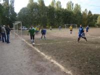 Чемпіонат Глевахи по футболу 10.10.2015 р.-13