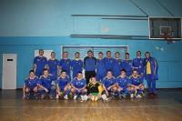 Динамо2-Динамо Глева 03.03.2013 г.-3
