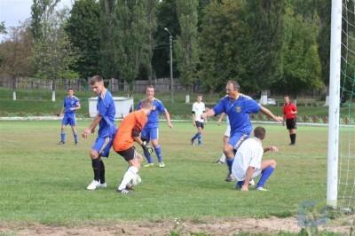 Динамо Глева-Атлант 4-1 09.09.2012 г.-28